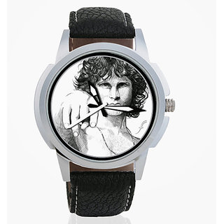 The You Can See Me 'Jim Morrison' Watch By Foster's.-(AFW0000994)