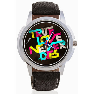 The True Love Watch By Foster's.-(AFW0001372)