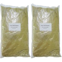Henna Leaves Powder (Pack Of 2 X 500 Grams)