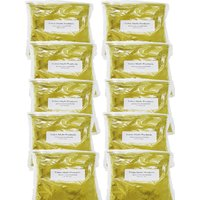 Henna Leaves Powder (Pack Of 10 X 100 Grams)