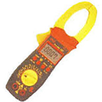 AC/DC DIGITAL CLAMP METER WACO 337 TRMS