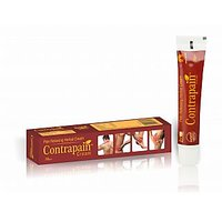 Contrapain Cream Herbal Pain Relieving Cream Pack Of 2 Tubes