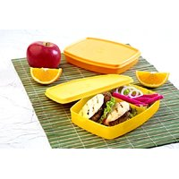 Tupperware Classic Slim Lunch (Set Of 2)