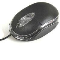 USB 2.0 Optical Mouse 1000 DPI For Laptop Desktop Netbook Plug & Play