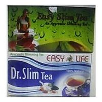 Slim Tea: A Herbal Combination Of All Natural Herbs And Green Tea
