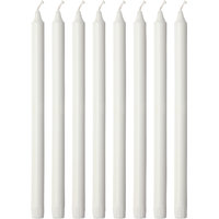 Decorative Candles White