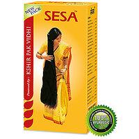 Sesa Hair Oil - Kshir Pak Vidhi - Best For Hair Growth 180ml