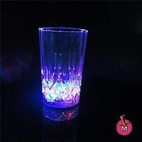 Party Supplies Light Up Shot Glasses (Set Of 3)