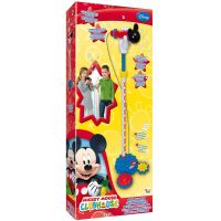 Clubhouse Mickey Microphone Amplifier Kid's Toy