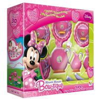 Minnie Tea Set Kid's Toy