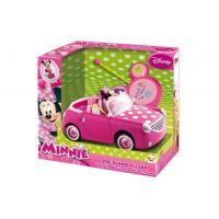 Minnie Rc Car Kid's Toy