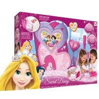 Dp Electronic Secret Diary Kid's Toy