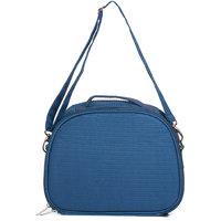 BagsRUs - Travel Organizer / Cosmetic Case / Multipurpose Bags - Blue Color