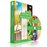 CBSE 7 Combo (Science,Maths,Social Science,1Dvd Pack)