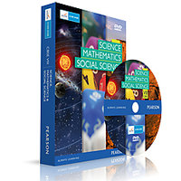 CBSE 8 Combo (Science,Maths,Social Science,1Dvd Pack)