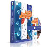 CBSE 9 Combo (Science, Maths,Social Science,2Dvd Pack)