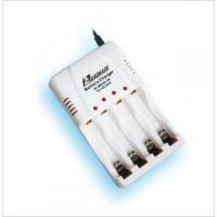Cell Charger Rechargeable Battery CellCharger AA+ AAA+ 9V Charger