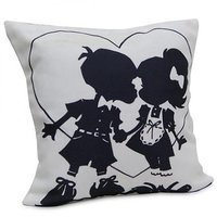 U N Me Cushion Cover