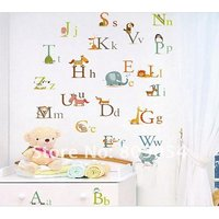 Home Decor Wall Stickers Cartoon Creative Children Room Decorations