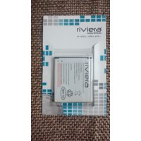 Riviera Battery For Micromax Canvas II A110