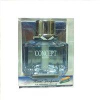 Concept Natural Bottle Air Freshener Perfume Bottle