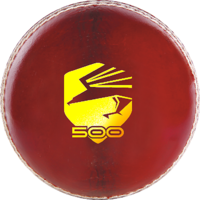 Osprey OS 500 Cricket Leather Ball (Pack Of 12 Balls)