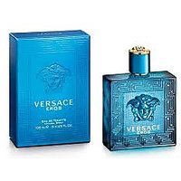 Eros Versace For Men Eros (M) Edt Spray 3.4 0Zâ - 6851370