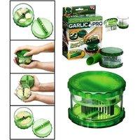 Magic Garlic Pro Dicer & Vegetable Cutter Chopper - 6851542