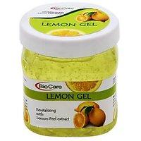 Bio Care Face & Body Gel Lemon 500 Ml