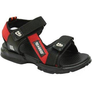 ABS Men's Red Hyper Sandals