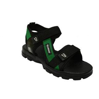 ABS Men's Green Hyper Sandals